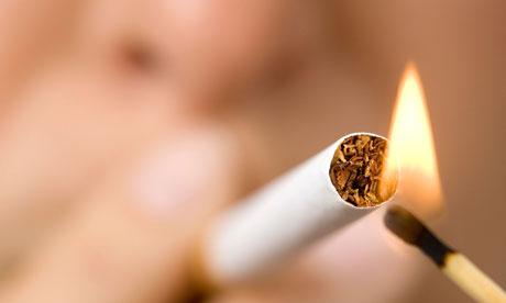 tabaco salud oral