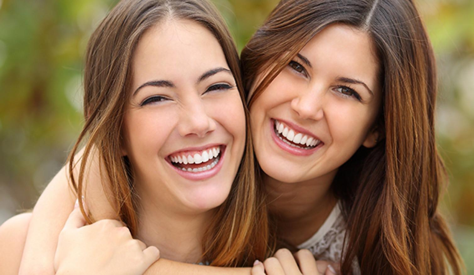 salud oral autoestima