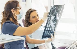 consulta dentista Gijón