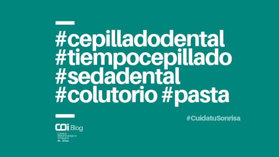 cepillado dental clinica odontologica integral dr arias