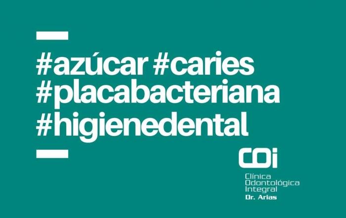 ¿Cómo afecta el consumo de azúcar a tus dientes?