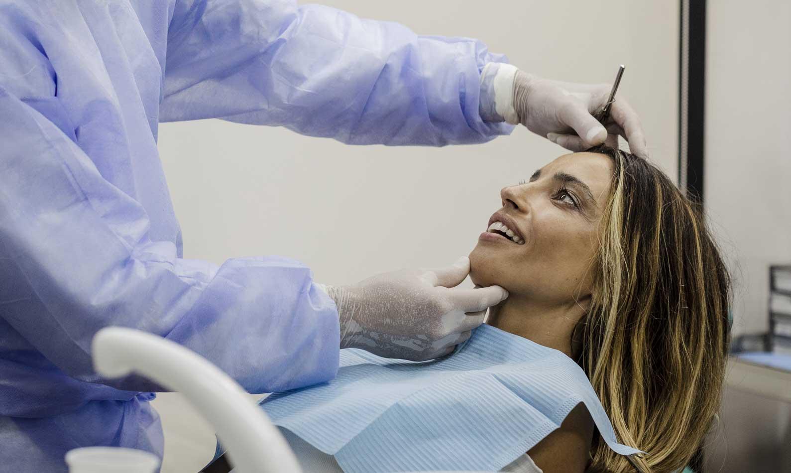estetica dental gijon