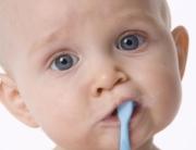 lactancia materna salud oral